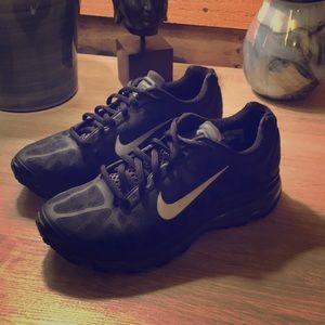 Women's Nike air max. Gently worn.